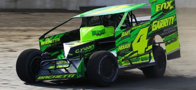 Andy Bachetti Bachetti Continues Solid Start to 2016 Season Racers Guide The