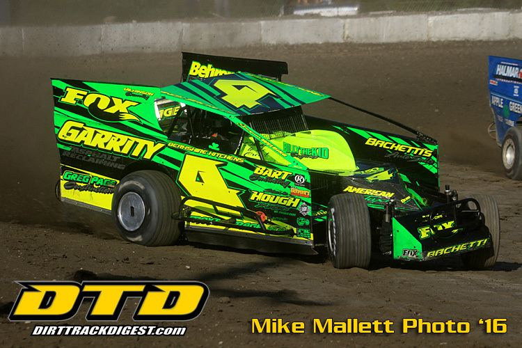 Andy Bachetti Andy Bachetti Motorsports Official Home of the Wild Child