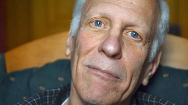 Andy Barrie Former Metro Morning host Andy Barrie finds new voice in documentary