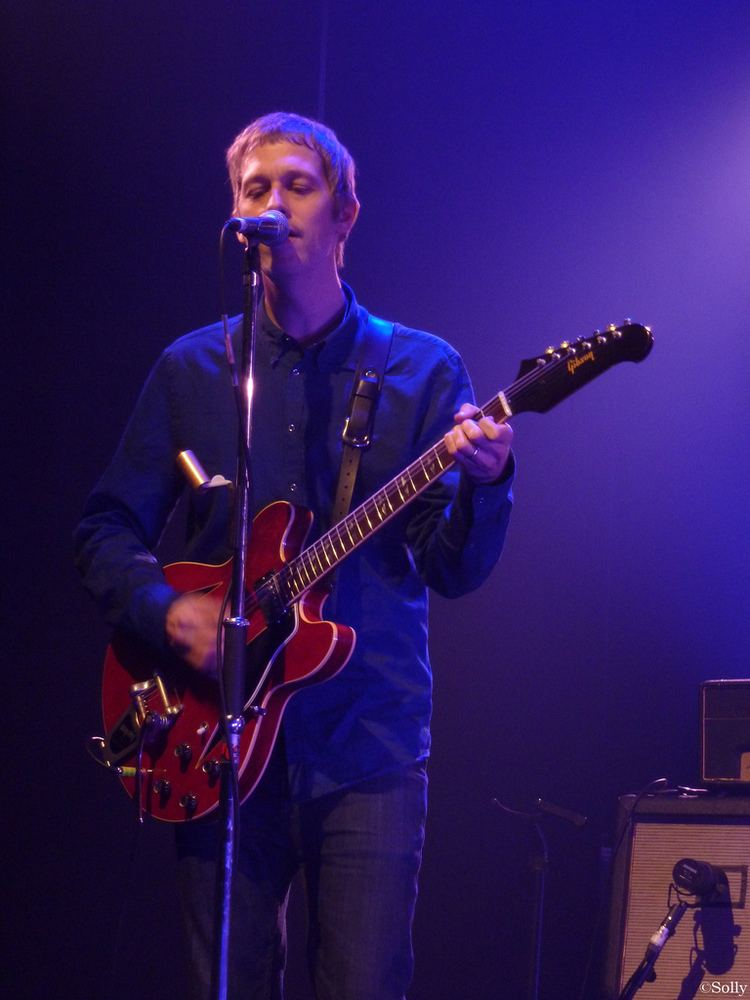 Andy Bell (musician) Andy Bell musician Wikipedia the free encyclopedia
