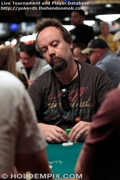 Andy Black (poker player) Andy Black Hendon Mob Poker Database