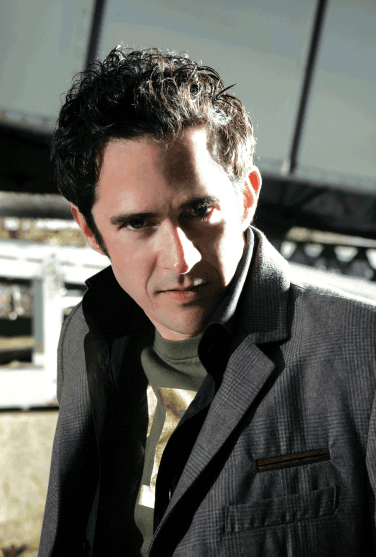 Andy Blankenbuehler Movmnt Interview with In The Heights Choreographer Tony Award