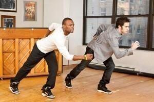 Andy Blankenbuehler Technique Andy Blankenbuehler Dance Teacher