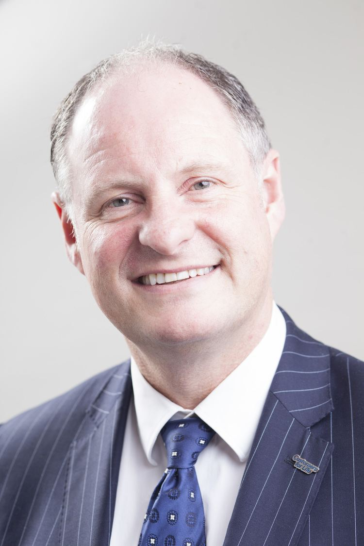 Andy Bruce Lookers CEO Andy Bruce Named Business Leader of the Year at