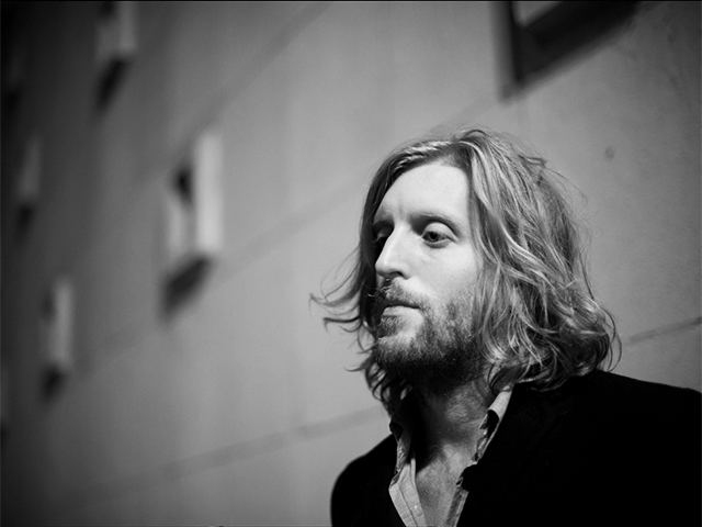 Andy Burrows NEWS Andy Burrows Announces New Single Bring the Noise UK