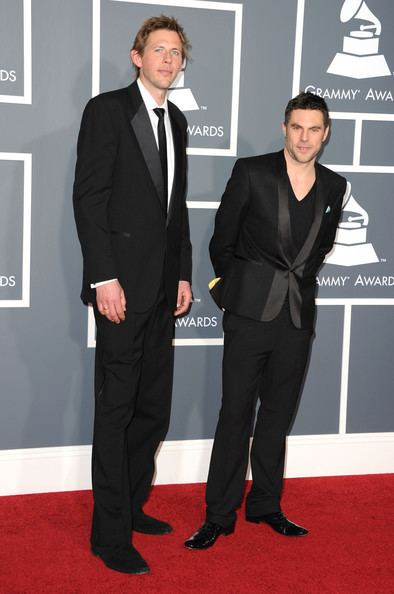 Andy Cato Andy Cato Pictures The 53rd Annual GRAMMY Awards