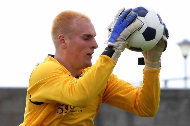 Andy Coughlin Wrexham goalkeeper Andy Coughlin delighted with England C callup