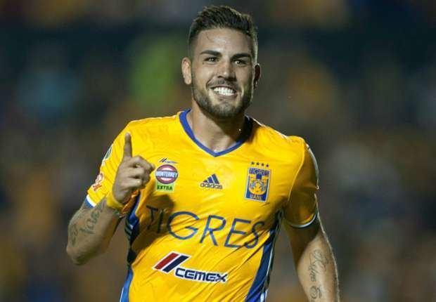Andy Delort Andy Delort no viaj a Guadalajara Goalcom