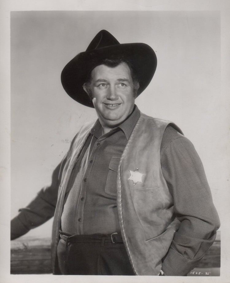 Andy Devine Pals Of The Saddle Andy Devine Archive JWMB The