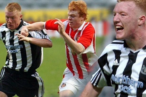Andy Ferrell ExNewcastle United rookie facing drug charges Chronicle