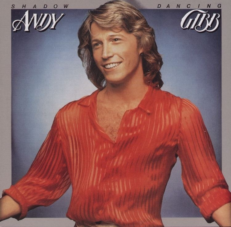 Andy Gibb Andy Gibb A Kick In The Head