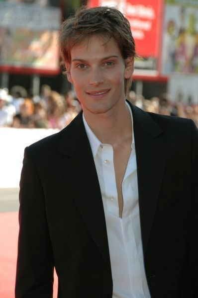 Andy Gillet Andy Gillet French actor HanCinema The