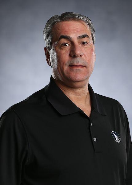 Andy Greer Timberwolves Basketball Operations Staff Minnesota Timberwolves