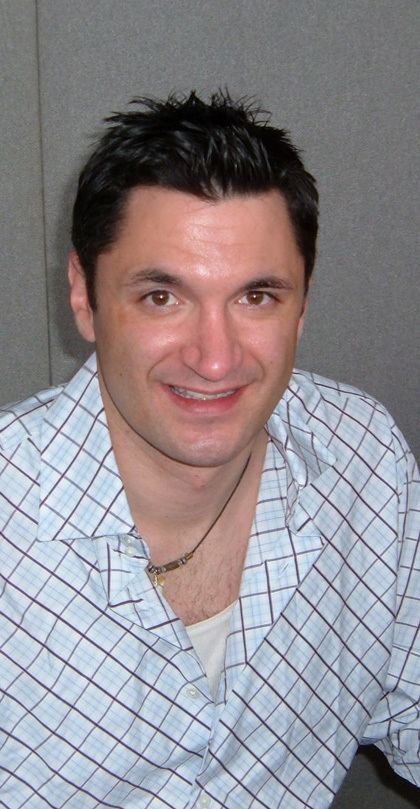 Andy Hallett Quotes by Andy Hallett Like Success