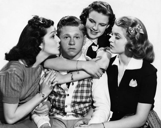 Andy Hardy Andy Hardy Movies Ultimate Movie Rankings