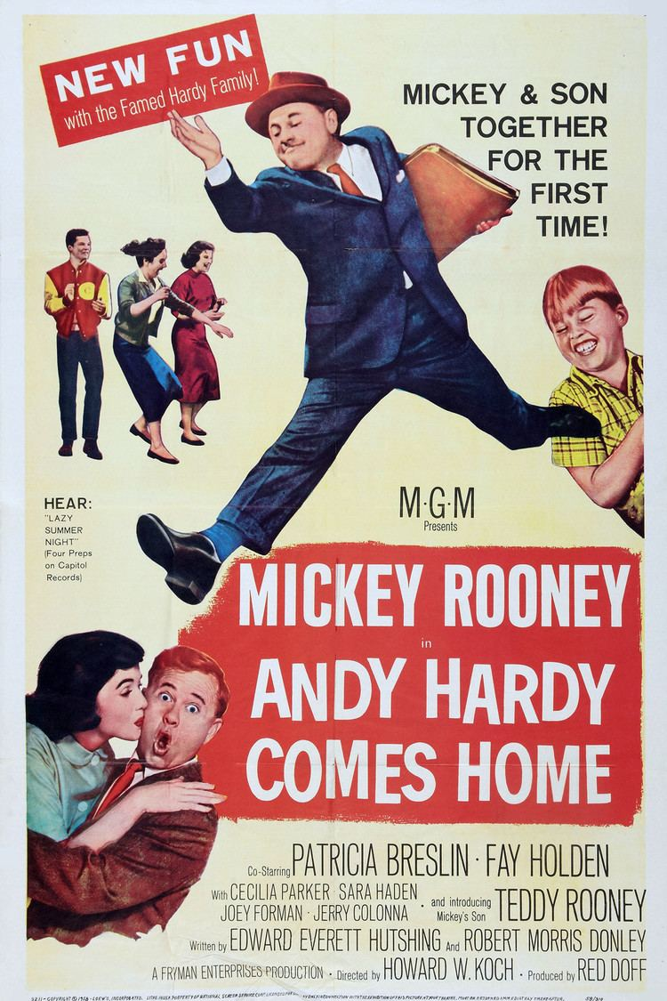 Andy Hardy Comes Home wwwgstaticcomtvthumbmovieposters41836p41836