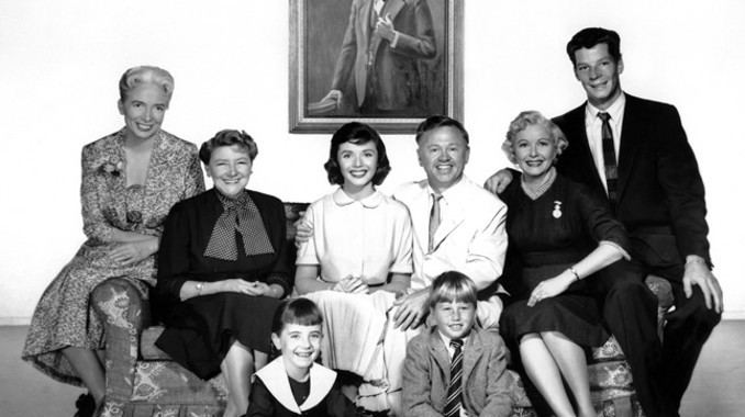 Andy Hardy Comes Home Watch TCM Andy Hardy Comes Home 1958