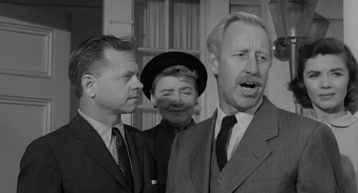 Andy Hardy Comes Home Andy Hardy Comes Home 1958 Howard W Koch Mickey Rooney Patricia