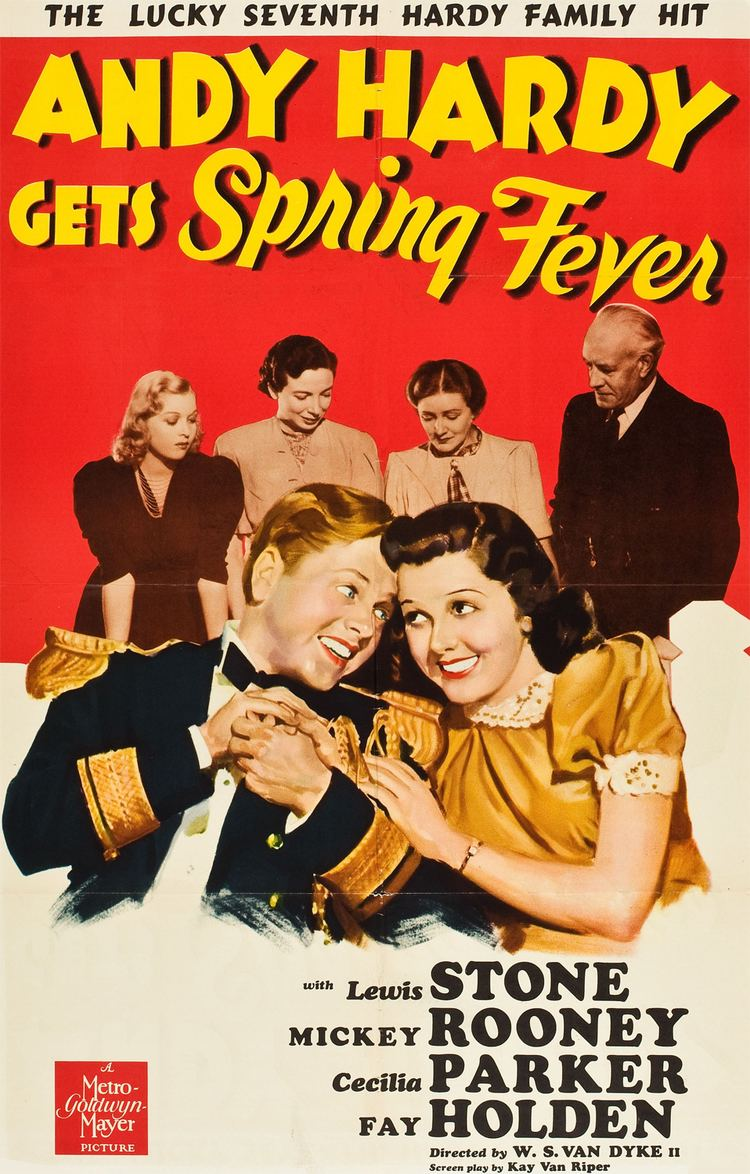 Andy Hardy Gets Spring Fever Picture of Andy Hardy Gets Spring Fever