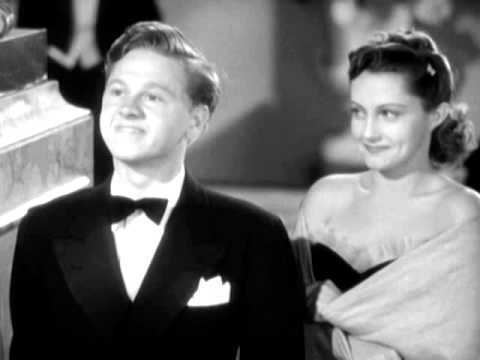Andy Hardy Meets Debutante Andy Hardy Meets Debutante Preview Clip YouTube