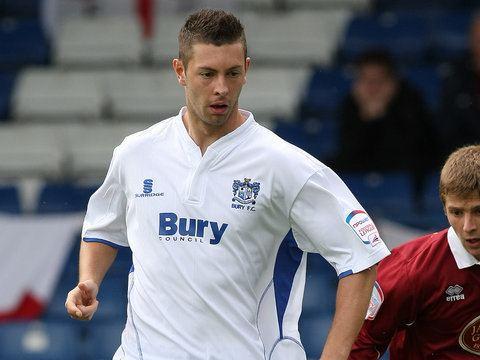 Andy Haworth Andy Haworth Barrow Player Profile Sky Sports Football