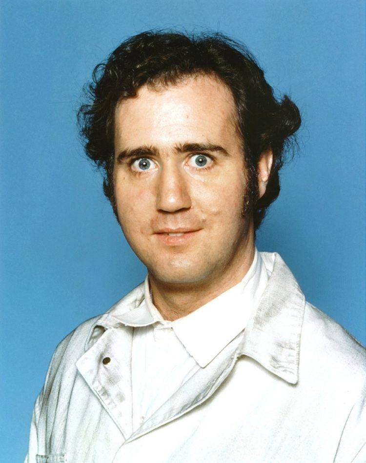 Andy Kaufman Andy Kaufman is 39alive39 claims his brother News