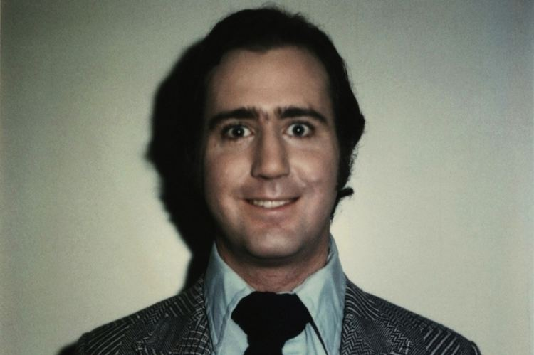 Andy Kaufman The Real Andy Kaufman Night Flight