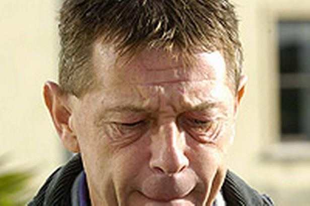 Andy Kershaw DJ Andy Kershaw jailed Mirror Online