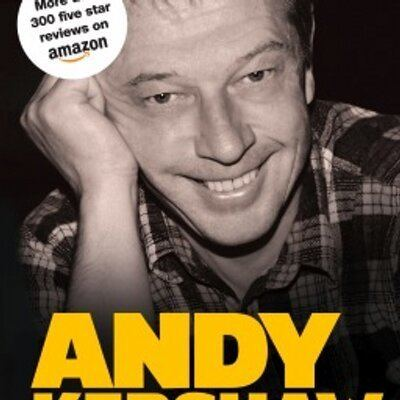 Andy Kershaw Andy Kershaw THEAndyKershaw Twitter