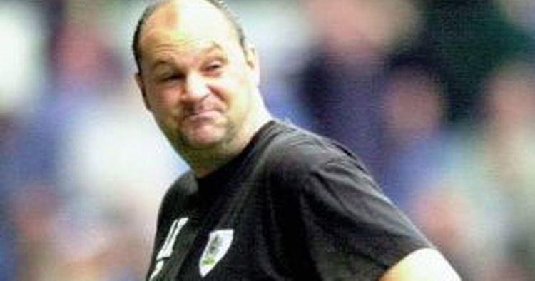 Andy Kilner Drinkdrive ban shame of exStockport County manager Andy Kilner