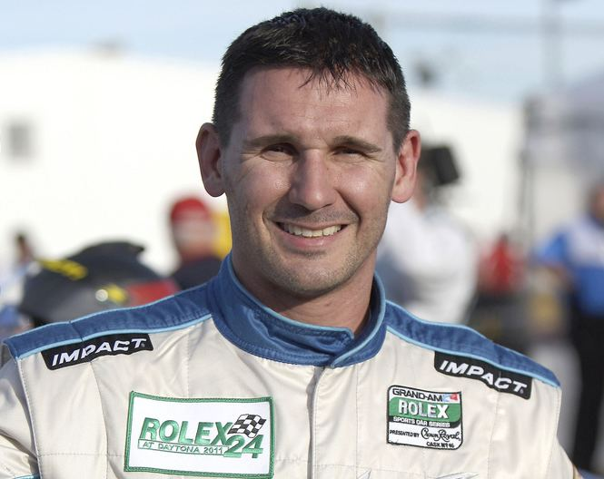 Andy Lally Lally Joins Flying Lizard For Sebring 12hr 9 Magazine
