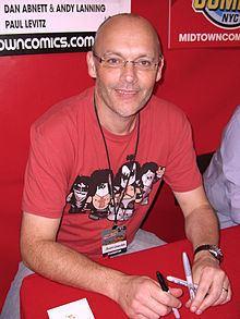 Andy Lanning httpsuploadwikimediaorgwikipediacommonsthu