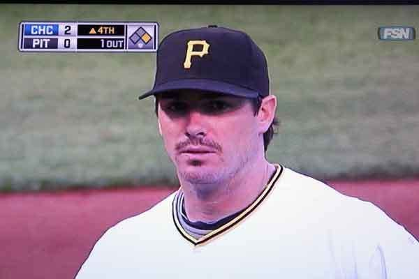 Andy LaRoche What Happened To Andy LaRoche Rum Bunter A Pittsburgh