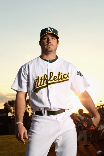 Andy LaRoche Andy LaRoche Photos Oakland Athletics Photo Day Zimbio