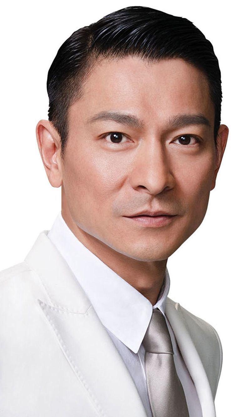 Andy Lau Andy LAU Biographie et filmographie