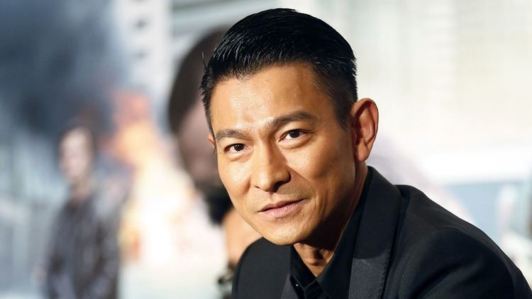 Andy Lau Zhang Yimou39s 39The Great Wall39 Adds Andy Lau More Chinese