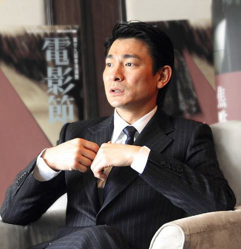 Andy Lau Andy Lau Wikipedia