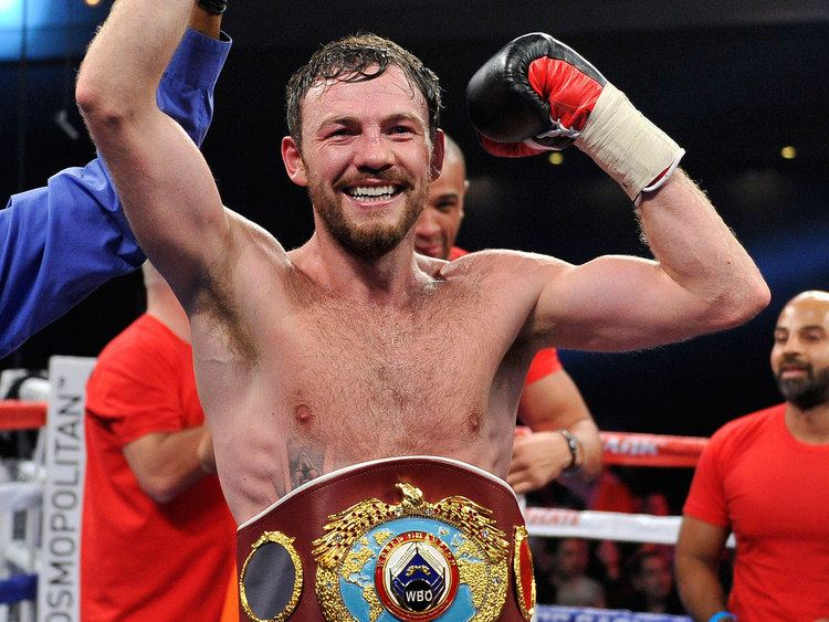Andy Lee (boxer) World middleweight champion Andy Lee is the latest of the