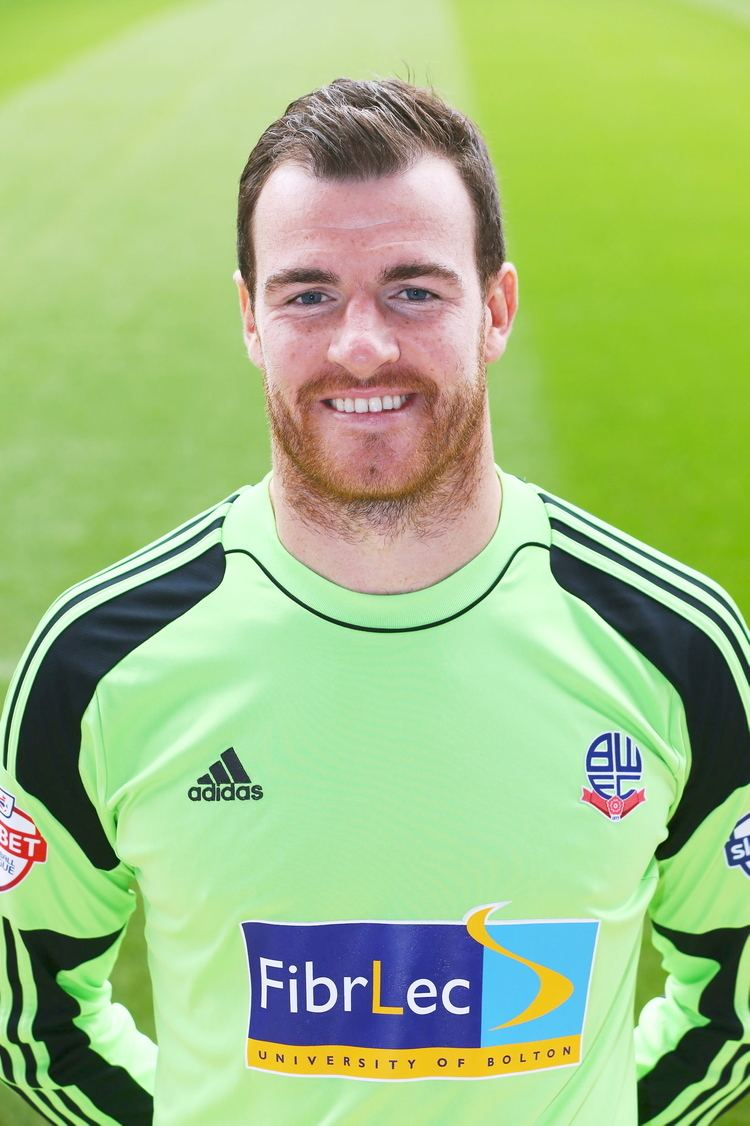 Andy Lonergan Andy Lonergan could get a new deal but it won39t come easy