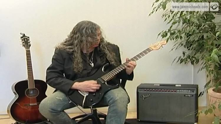 Andy Malecek ANDY MALECEK Guitar Jam Track Berlin Downtown Groove YouTube