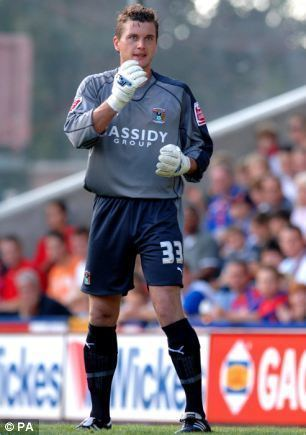 Andy Marshall Aston Villa sign goalkeeper Andy Marshall to oneyear deal Daily