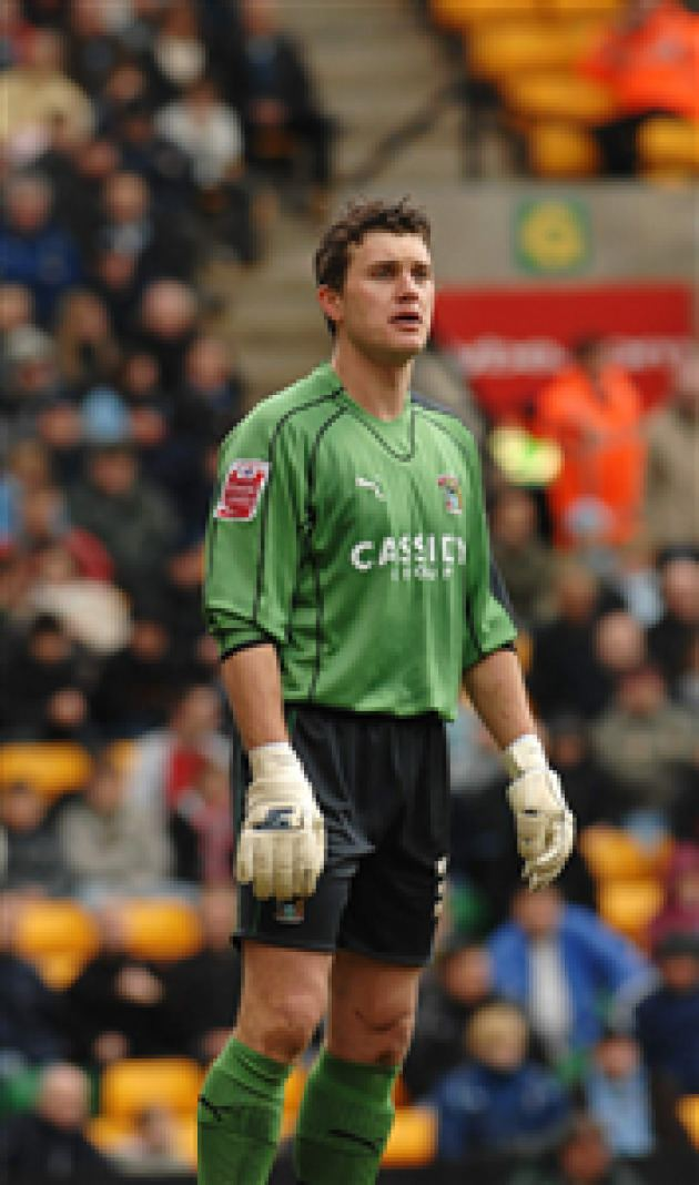 Andy Marshall Andy Marshall backing Norwich City to challenge Norwich