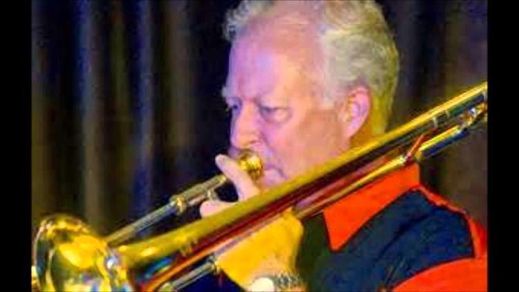 Andy Martin (American musician) Andy Martin trombone Caravan live YouTube