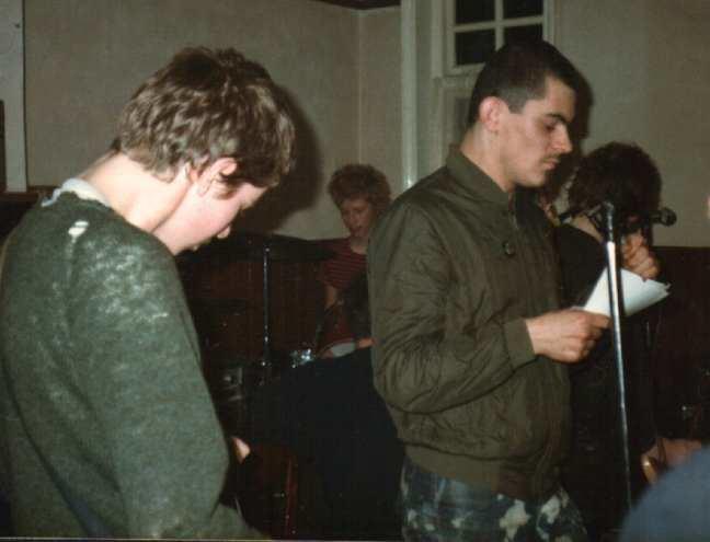 Andy Martin (English musician)