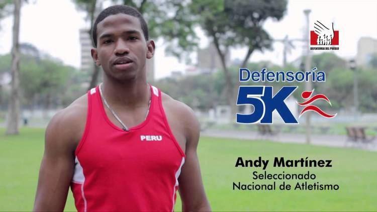 Andy Martínez Defensora 5k Andy Martnez YouTube