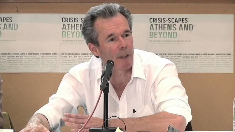Andy Merrifield Andy Merrifield Crisisscapes Athens and Beyond YouTube