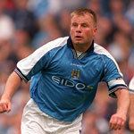 Andy Morrison Andy Morrison MCFC Players Manchester City Man City