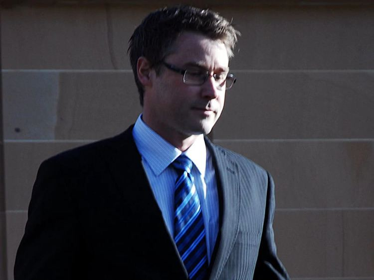 Andy Muirhead Andy Muirhead jailed over child porn SBS News
