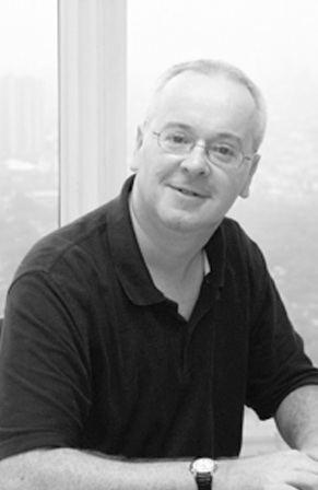Andy Mulligan (author) Andy Mulligan