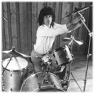 Andy Newmark Drummerworld Andy Newmark